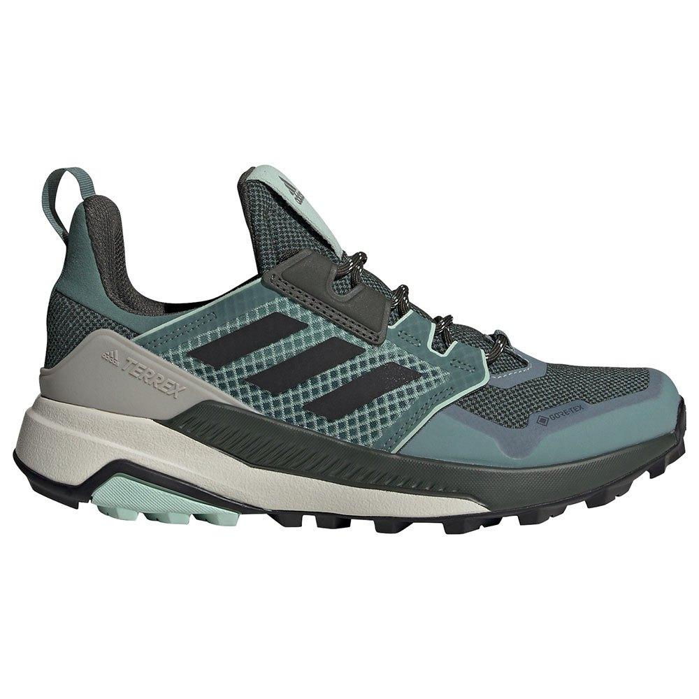 adidas Terrex Trailmaker Goretex Blue