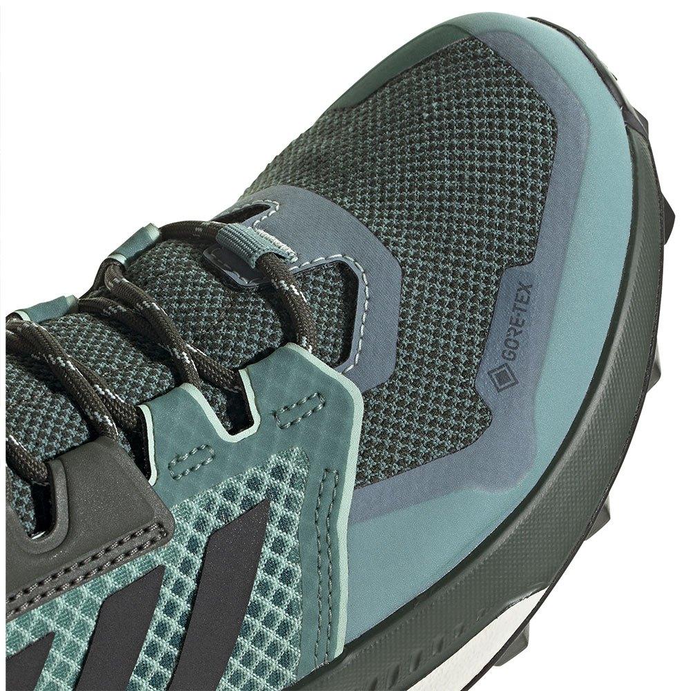 legal despensa Investigación  adidas Terrex Trailmaker Goretex Blue buy and offers on Runnerinn