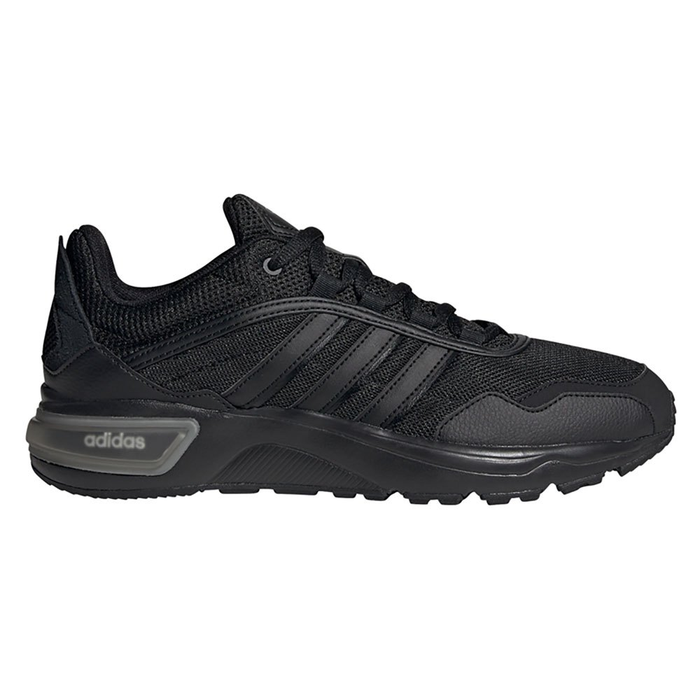 adidas 9Tis Runner Black buy and offers