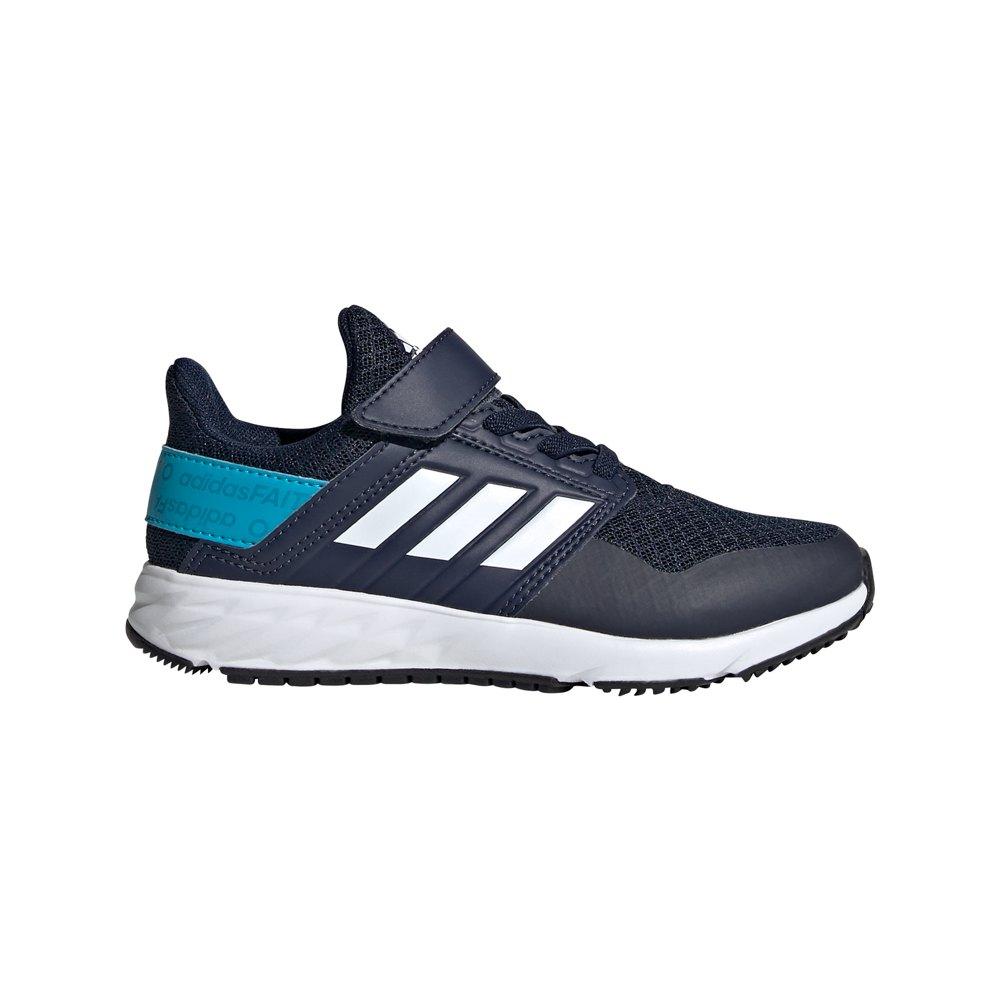 Ingenieria usted está texto  adidas Fortafaito El Black buy and offers on Runnerinn