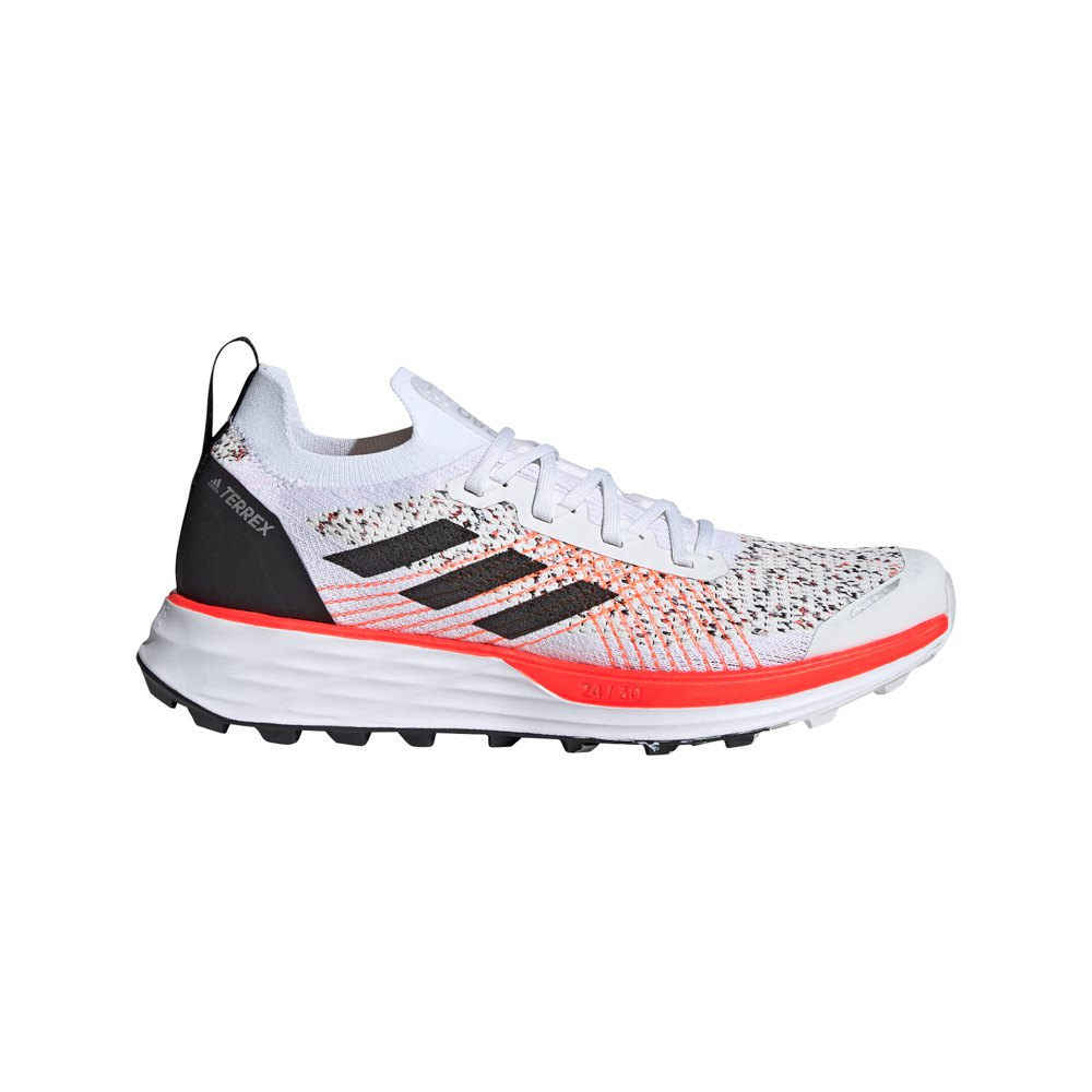 adidas Terrex Two Parley Red buy and