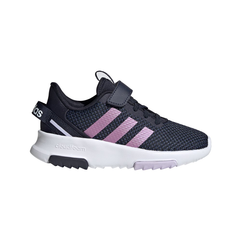 adidas Chaussures Trail Running Racer TR 2.0 Enfant Noir, Tra-inc
