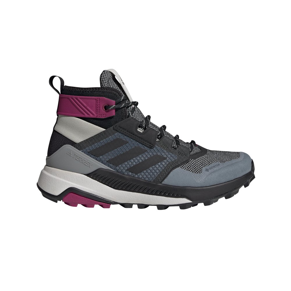 adidas Chaussures Terrex Trailmaker Mid Goretex Gris, Esperanza