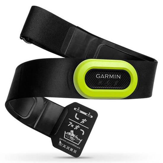 Garmin HRM Pro (Carrera/Triatlón DUAL)