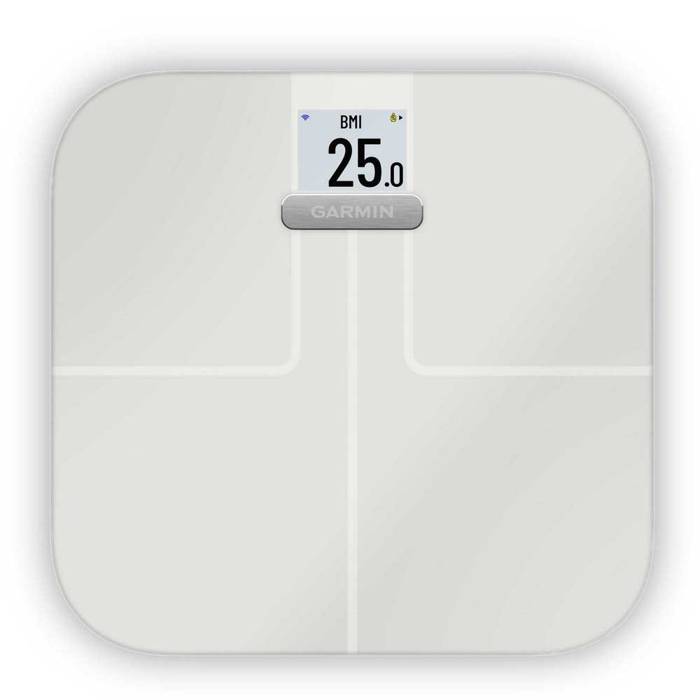 Garmin Index S2 Smart Scale - blanca