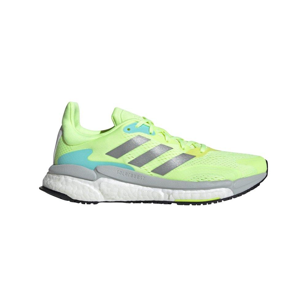 adidas Solar Boost 3 W Running Shoes