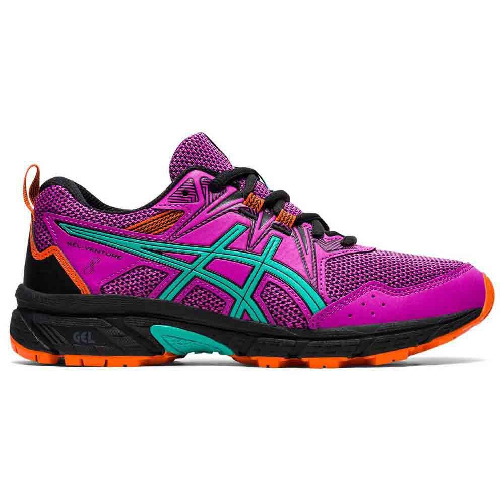 Asics Gel Venture 8 GS Trail Running Shoes
