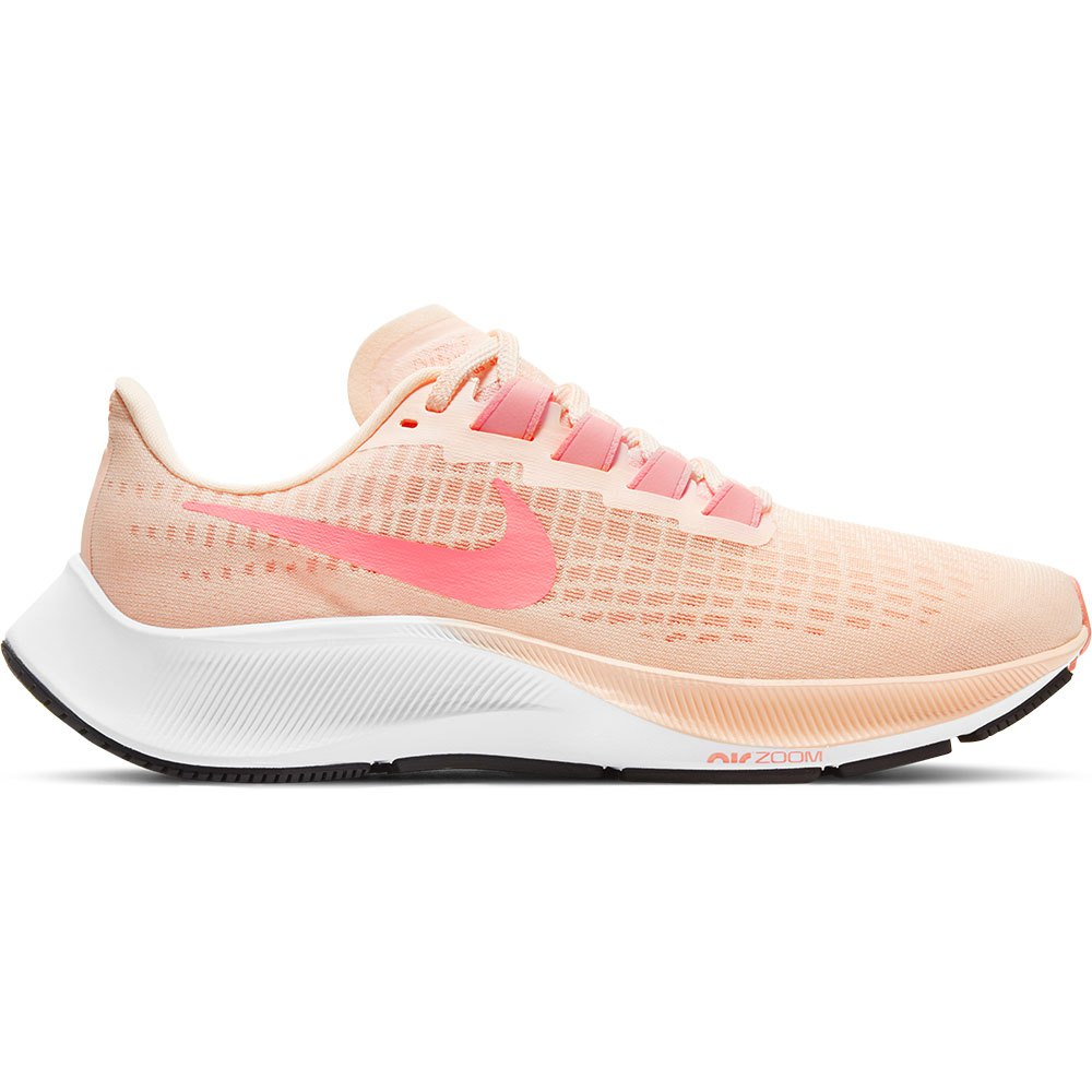 Nike Chaussures Running Air Zoom Pegasus 37 Orange, Generationfive