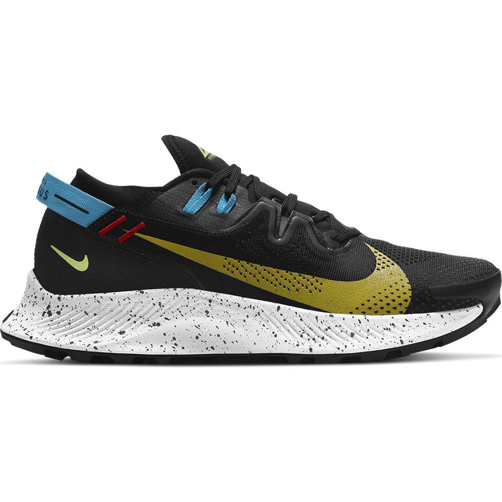 Nike Pegasus Trail 2 Running Shoes Black, Thesommelierchef