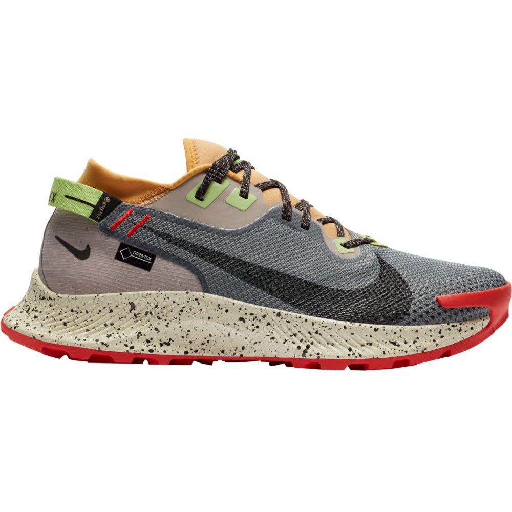 Nike Chaussures Pegasus Trail 2 Goretex Beige, Esperanza