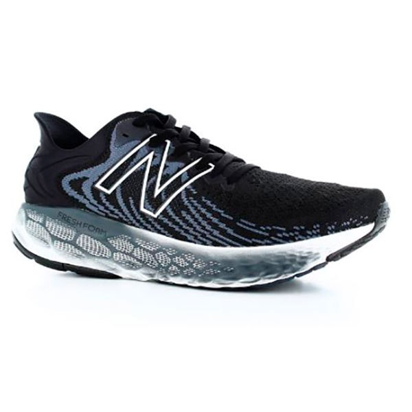 New balance Fresh Foam 1080 v11 Running Shoes Black, Tra-inc