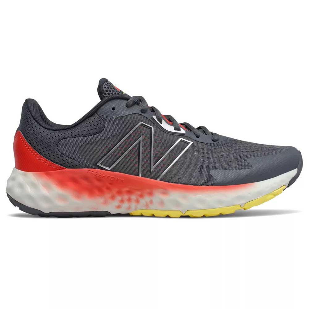 New balance Chaussures Running Fresh Foam Evoz Gris, Rollsecure