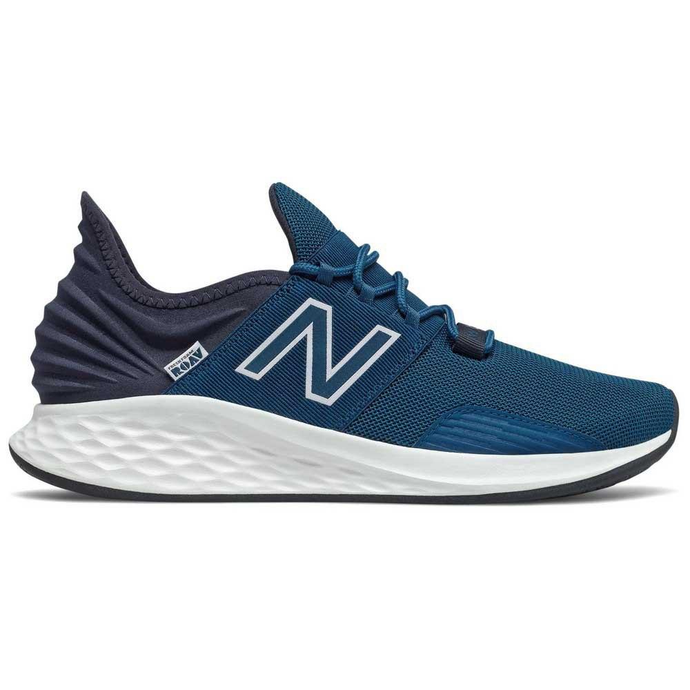 New balance Chaussures Running Fresh Foam Roav Bleu, Esperanza