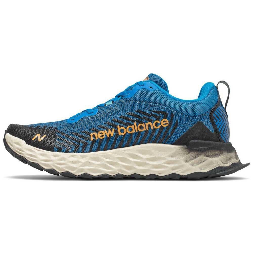 New balance Scarpe Trail Running Fresh Foam Hierro v6 Blu, Esperanza