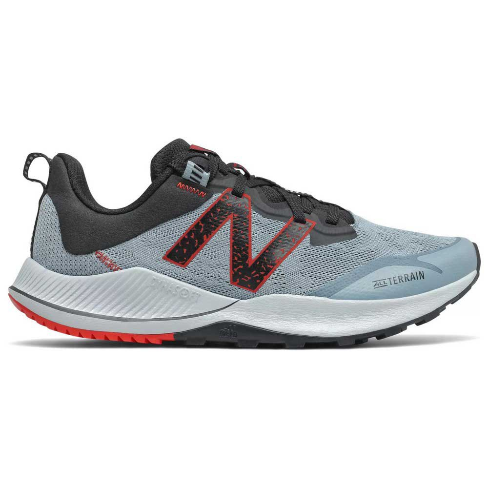 New balance Scarpe Trail Running Nitrel v4 Blu, Esperanza