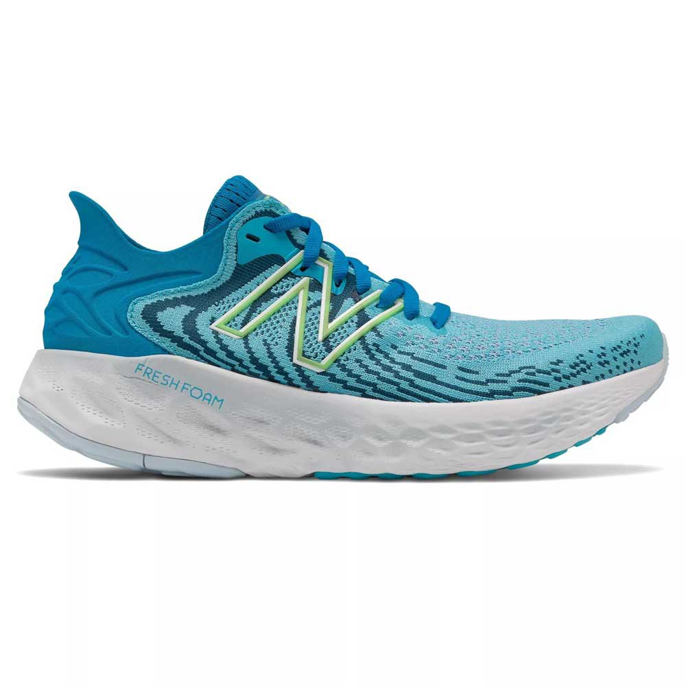 New balance Chaussures Running Fresh Foam 1080 v11 Bleu, Esperanza
