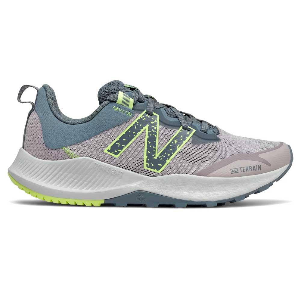 New balance Chaussures Trail Running Nitrel v4
