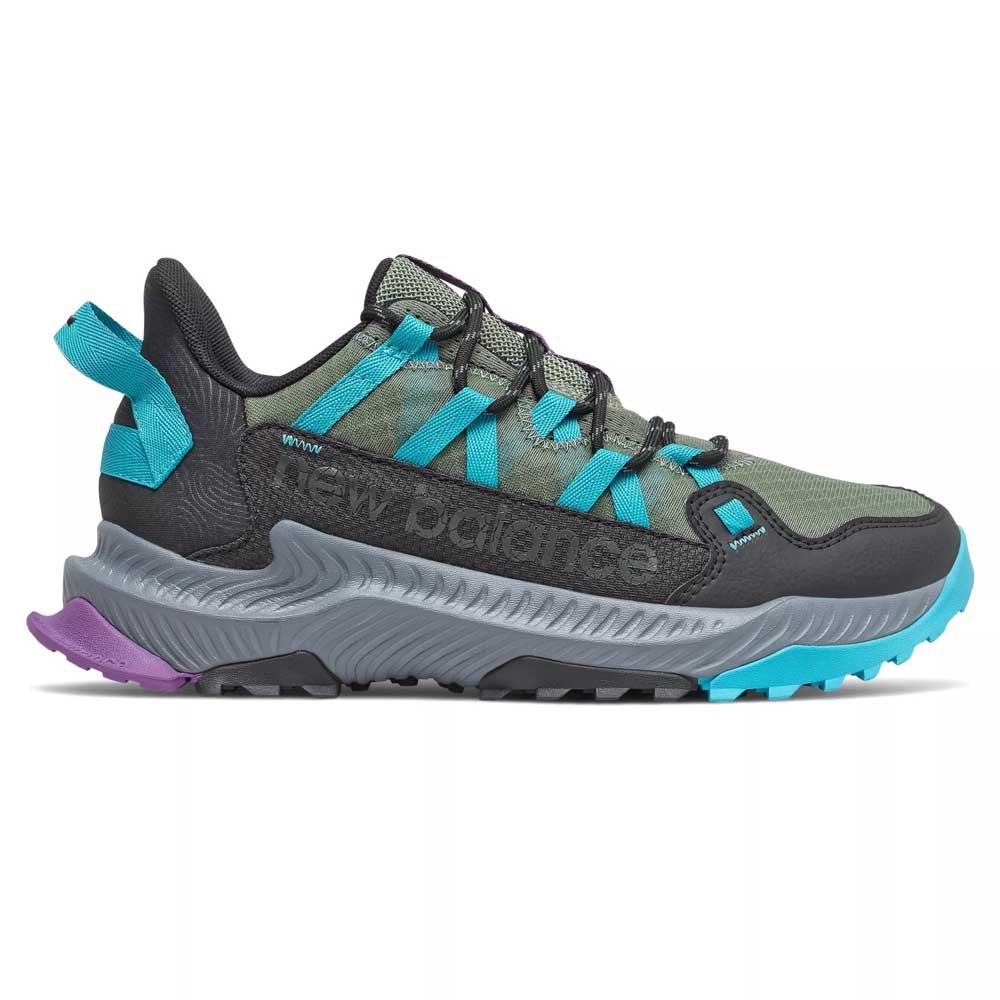 New balance Chaussures Trail Running Shando Vert, Esperanza