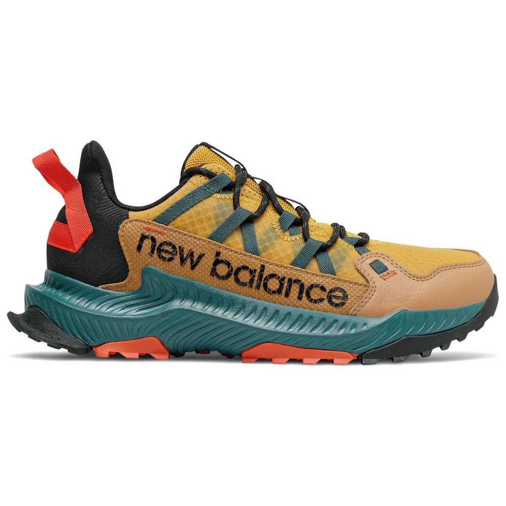 New balance Shando Trail Running Shoes Orange, Runnerinn