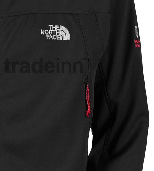 fc301df2a the north face summit series windstopper® jacket men's - Marwood ...