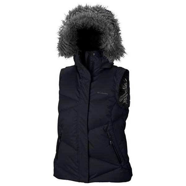 Columbia Lay D Down Vest