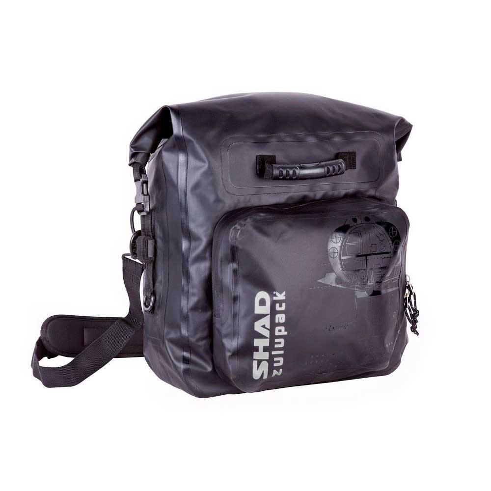 Shad-Zulupack SW18 Waterproof Laptop Bag