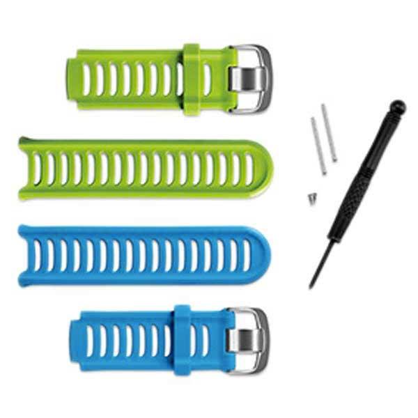 Acessórios  Garmin Blue / Green Stap Kit 910xt