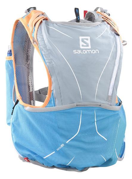 381b5b5b3c Salomon S-Lab Advanced Skin Hydro 12 Set, Runnerinn