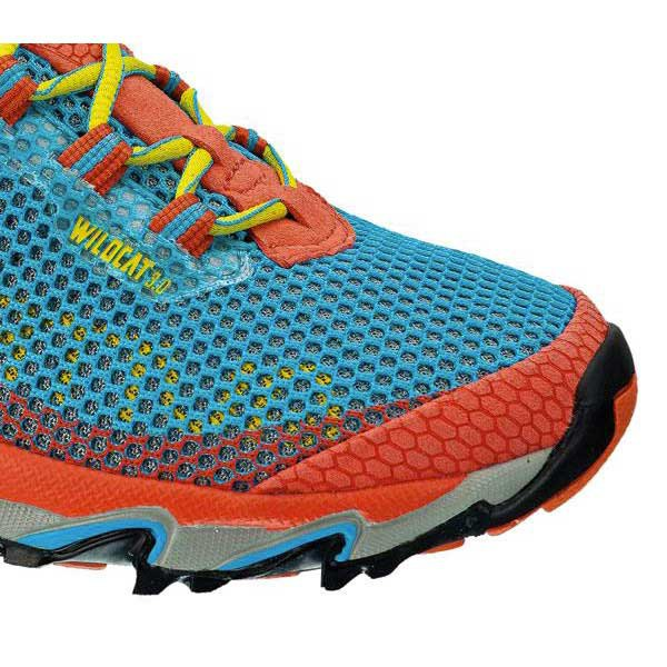 1b9889a0e La sportiva Wild Cat 3.0 buy and offers on Runnerinn