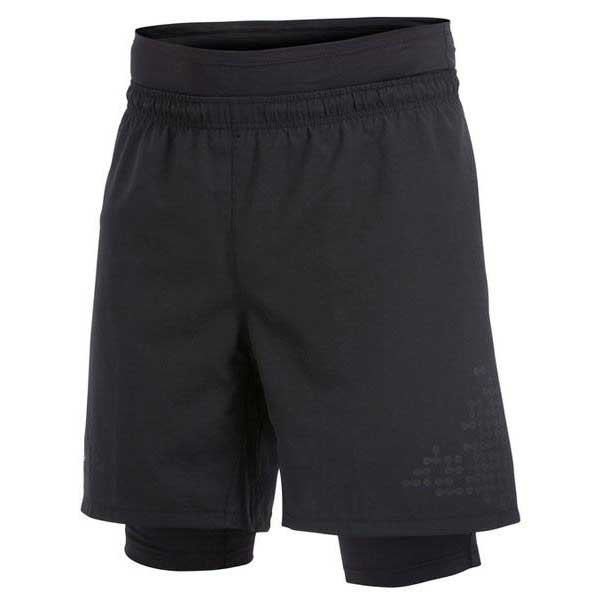 Craft Hybrid Shorts 2 In 1
