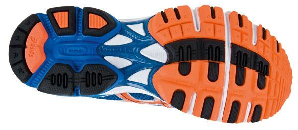 scarpe asics gel pulse 4
