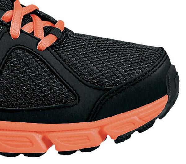 Nike Downshifter 5 Leather Women 39 S Running Shoes Black Pink
