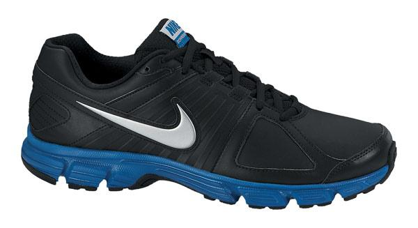 Nike Downshifter 5 Lea buy and offers on Runnerinn 2d2e26f84ea0