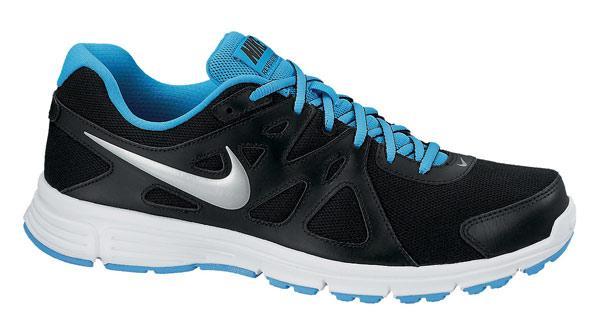 Nike Revolution 2 Msl Vivid Blue comprar y ofertas en Runnerinn