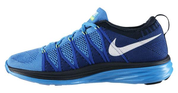 14c924b2526c Nike Flyknit Lunar2 buy and offers on Runnerinn