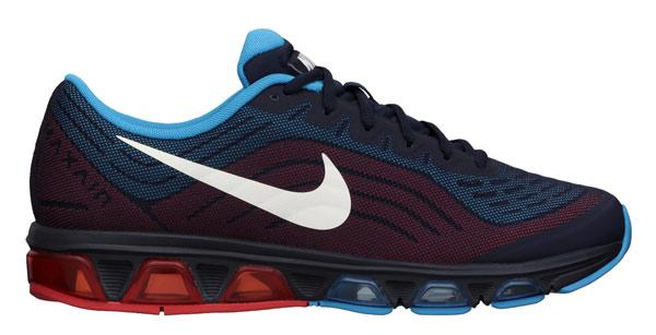 zapatillas nike air max tailwind 6