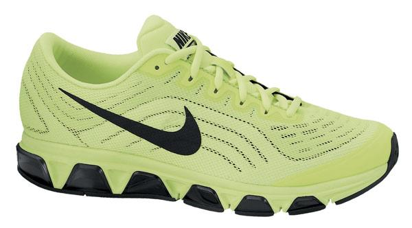 timeless design 252ee a3a3f Nike Air Max Tailwind 6 Barely Volt buy and offers on Runnerinn
