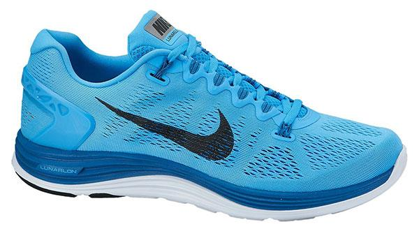 1018ebb863db Nike Lunarglide+ 5 buy and offers on Runnerinn