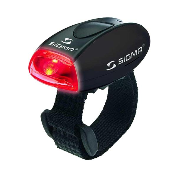 Sigma Light Micro With Led Red