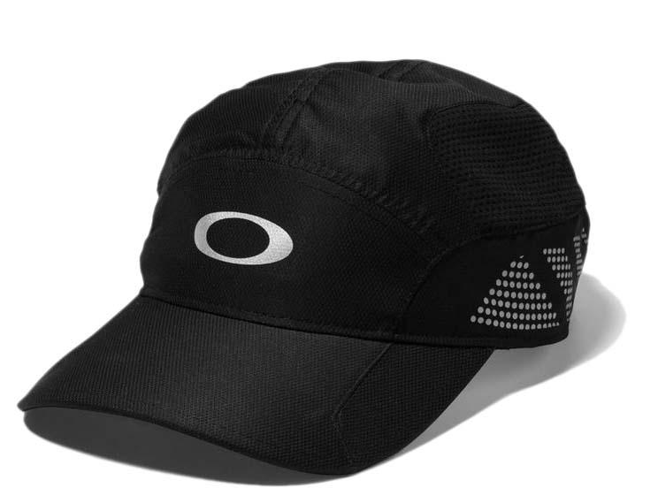 a1c945d061f48 ... canada oakley running hat black 78fd6 41981