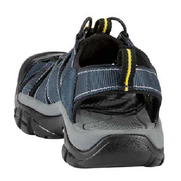04c7b3497f27 Keen Newport H2 Navy   Medium Grey buy and offers on Runnerinn