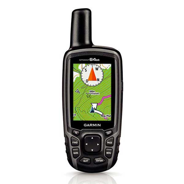 Garmin Gps Map 64ST