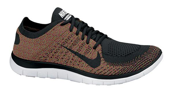 96f41435fa9 Nike Free 4.0 Flyknit comprar e ofertas na Runnerinn