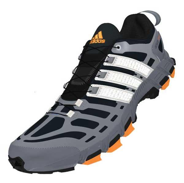 zapatillas running de hombre adistar raven 3 adidas