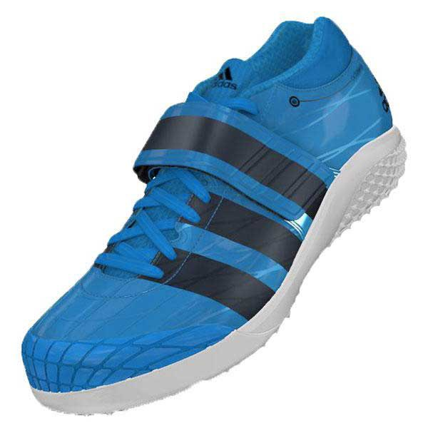newest 313bd bd3a6 adidas Adizero Javelin 2 buy and offers on Runnerinn