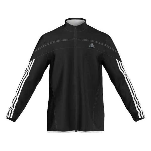 adidas Response Jacket buy and offers on Runnerinn 974473e96f