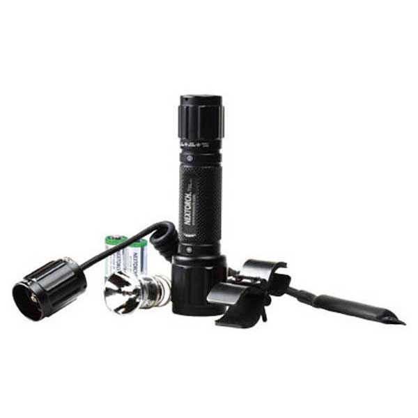 Nextorch R5 Led Water Proof With Accessory
