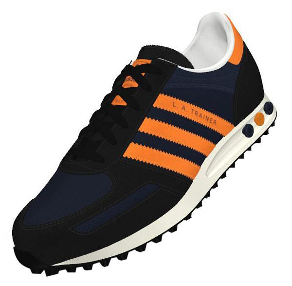 in stock 86029 7e71a adidas originals La Trainer