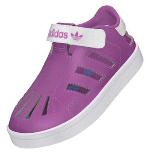 5cd7d5e692c adidas originals Superstar Sandal Cf buy and offers on Runnerinn