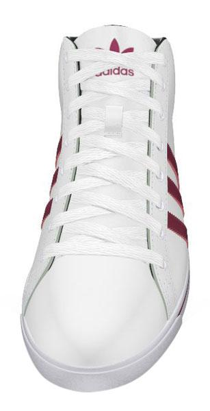 ... adidas originals Court Star Slim Mid